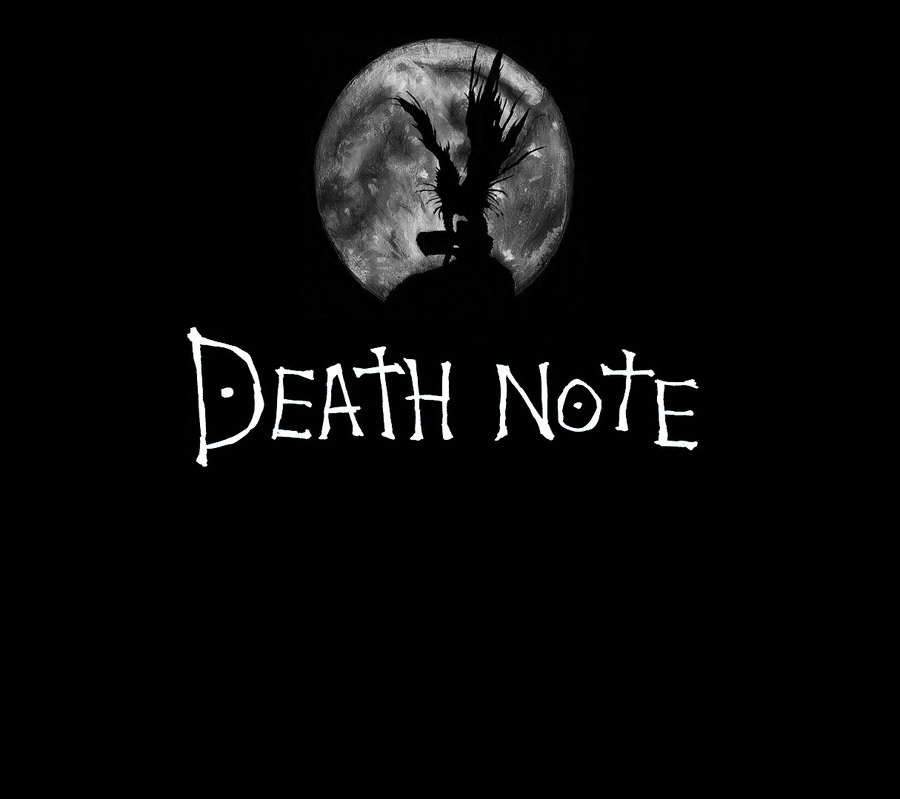 Death Note | blogdhanny